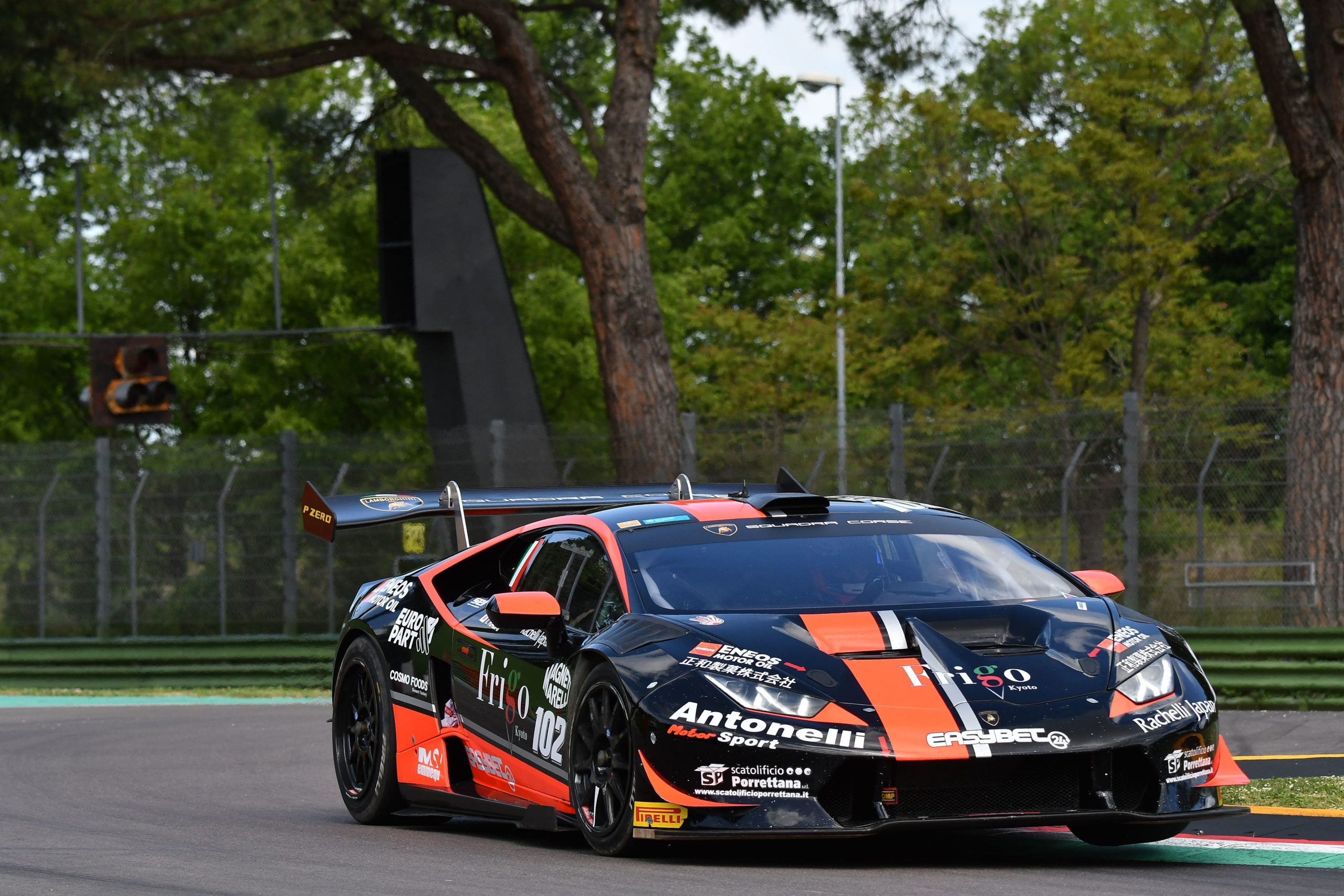Takashi-Basaz (Antonelli Motorsport,Lamborghini Huracan-S.GTCup #102)