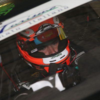 Karol Basz (Imperiale Racing,Lamborghini Huracan-GT3 #16)