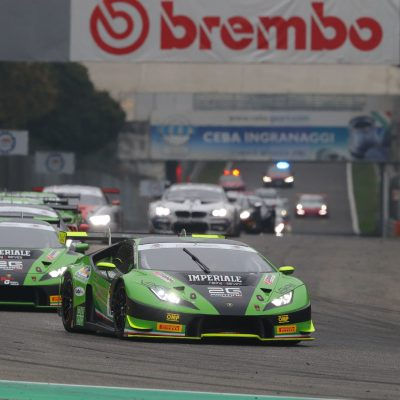 Postiglione-Basz (Imperiale Racing,Lamborghini Huracan-GT3 #16)